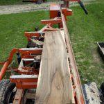 Mobiles Sägewerk WoodmizerLT20